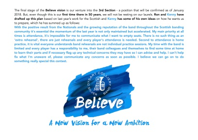Believe Vision Scottish 2018 DRAFT